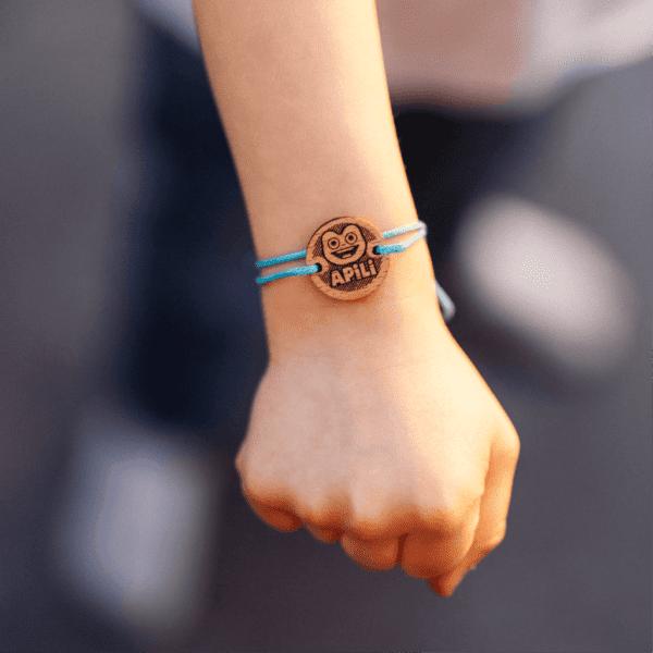 Bracelet-apili