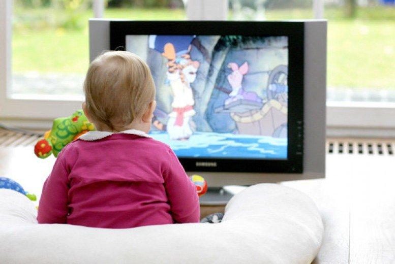 Les écrans à l'assaut des cerveaux de nos enfants.